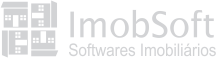 Logotipo Imobsoft